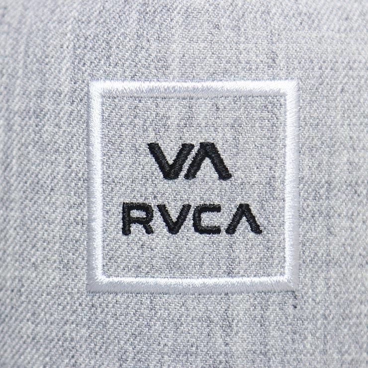 【送料無料】 RVCA ルーカ VA ALL THE WAY TRUCKER HAT メッシュキャップ スナップバックキャップ 帽子 MAAHWVWY