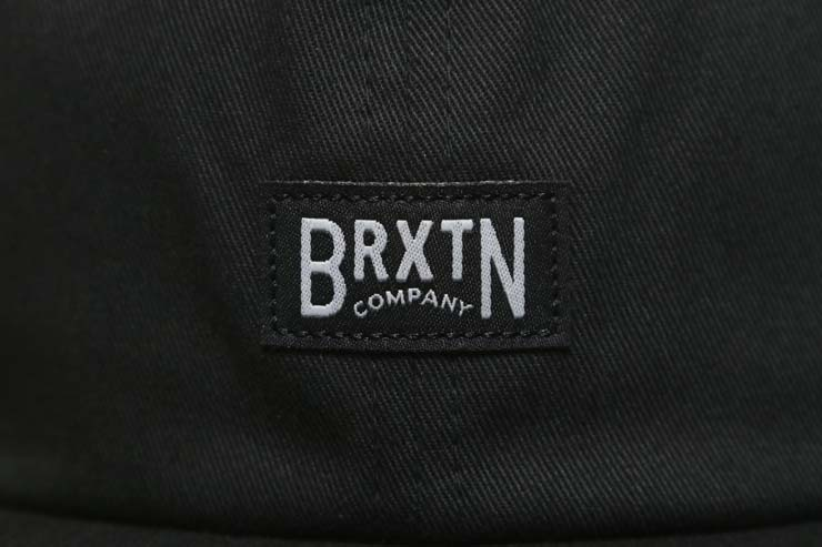 BRIXTON ブリクストン LANGLEY CAP ストラップバックキャップ 00501