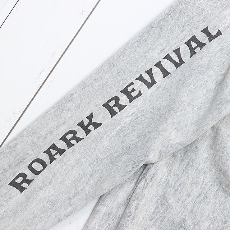 [クリックポスト対応] THE ROARK REVIVAL ロアークリバイバル EXPEDITIONS OF THE OBSESSED L/S TEE ロングスリーブTシャツ RT662