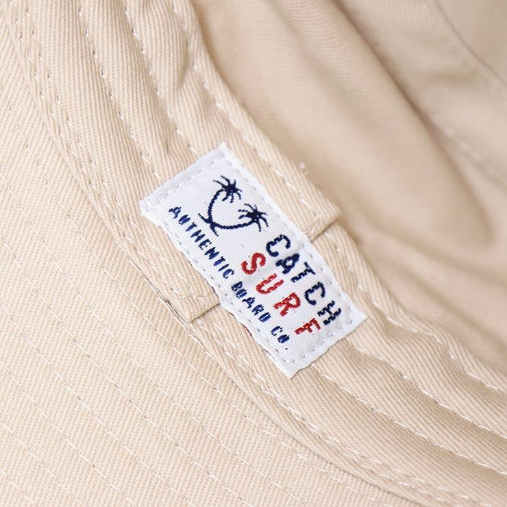 [クリックポスト対応] CATCH SURF キャッチサーフ MINNOW BUCKET HAT バケットハット A20HAT004