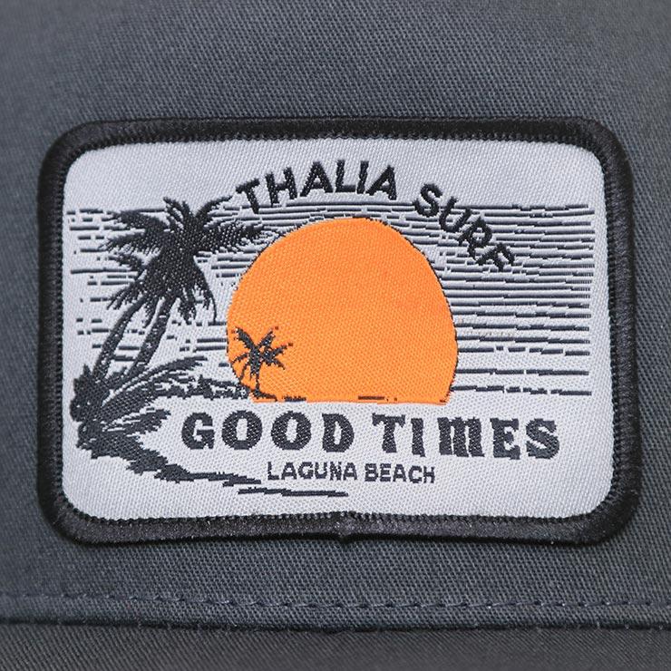 【送料無料】 THALIA SURF タリアサーフ GOOD TIMES TRUCKER CAP メッシュキャップ