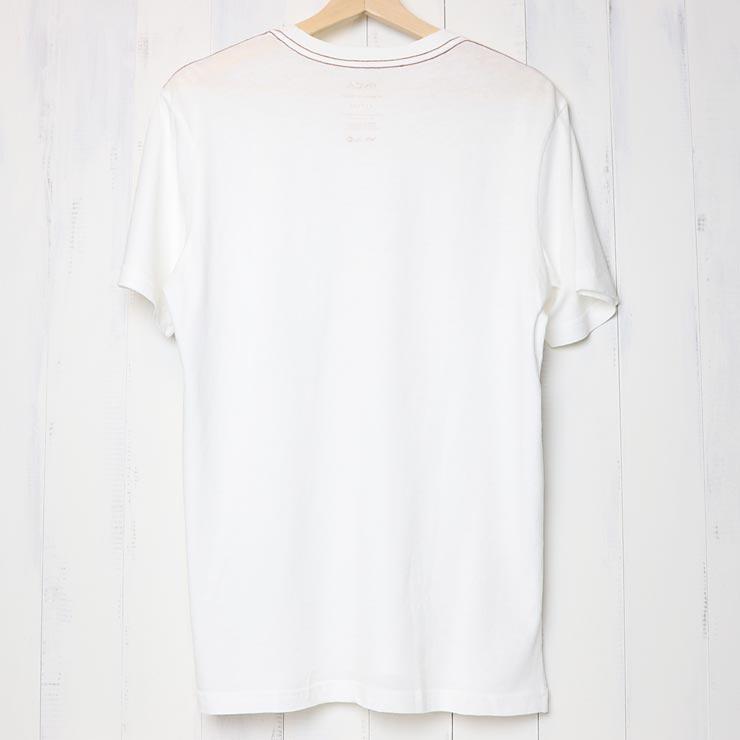 [クリックポスト対応] RVCA ルーカ ANP POCKET S/S TEE ポケット付き半袖Tシャツ M436TRAN