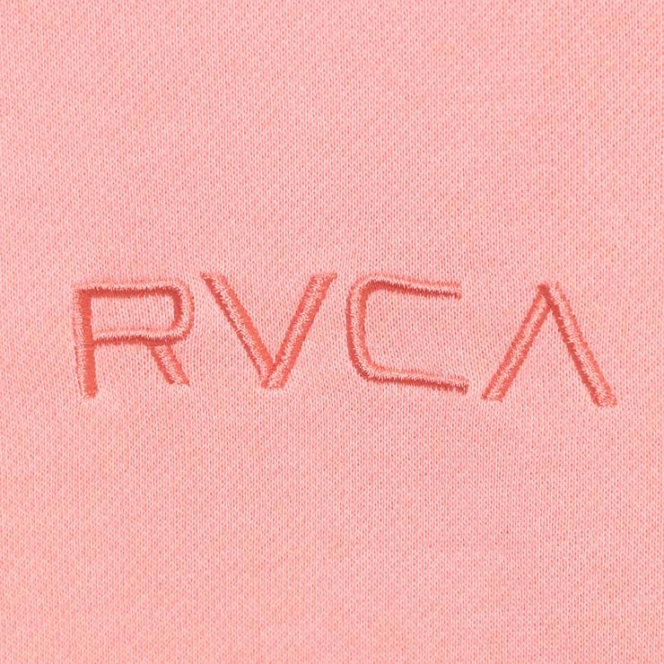 RVCA ルーカ LITTLE RVCA TONALY 2 HOODED FLEECE プルオーバーパーカー フーディ M621VRLI