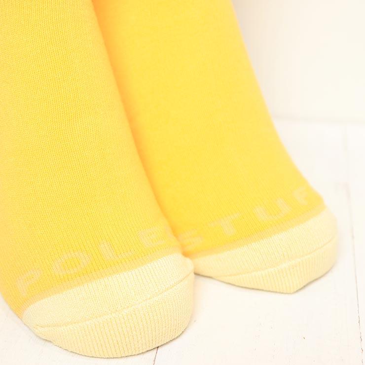 [クリックポスト対応] POLeR ポーラー CYCLOPS ICON SOCKS ソックス 靴下 213ACUAC01