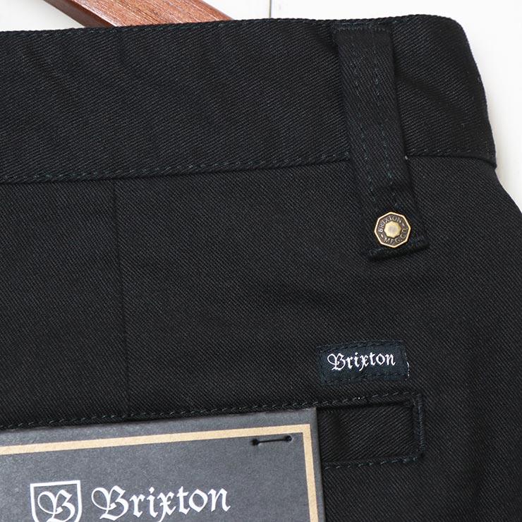 [クリックポスト対応] BRIXTON ブリクストン RESERVE CHINO PANT チノパン 04044