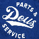 Deus Ex Machina デウスエクスマキナ STATION HOODY プルオーバーパーカー DMF88412