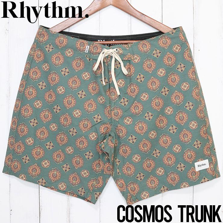[クリックポスト対応] Rhythm リズム COSMOS TRUNK ボードショーツ APR20M-TR06