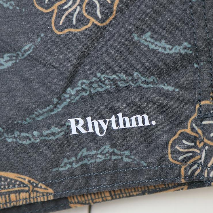 [クリックポスト対応] Rhythm リズム WEEKENDER BEACH SHORT ショーツ ハーフパンツ APR20M-JM08