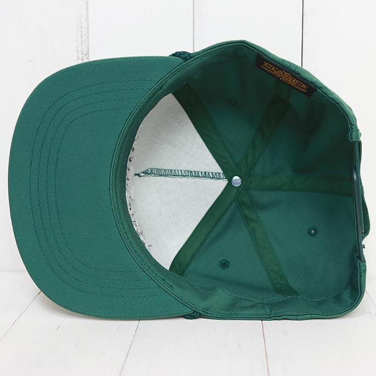 【送料無料】 Cycle Zombies サイクルゾンビーズ LIT UP HAT スナップバックキャップ CZ-GFSB-033
