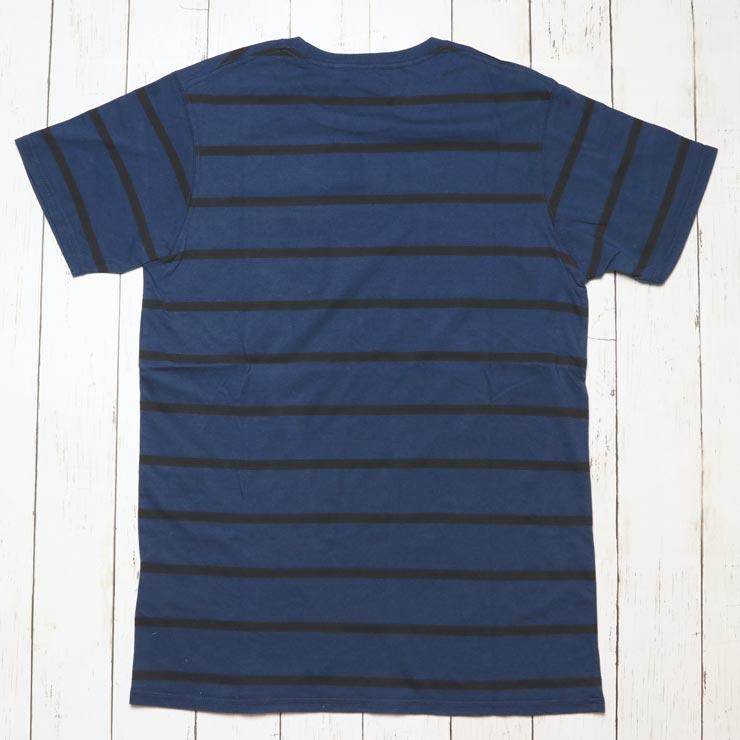 [クリックポスト対応] BANKS バンクス RIVER DELUXE TEE ポケット付き半袖Tシャツ WTS0171