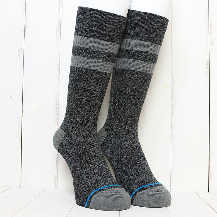 [クリックポスト対応] STANCE スタンス JOVEN SOCKS ソックス クルーソックス 靴下 M556C17JOV