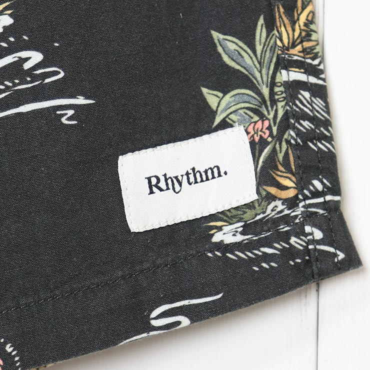 [クリックポスト対応] Rhythm リズム CACTUS TRUNK ボードショーツ APR20M-TR08