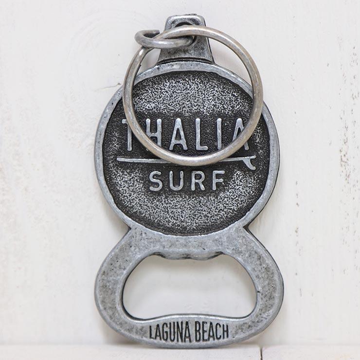 [クリックポスト対応] THALIA SURF タリアサーフ CUSTOM BOTTLE OPENER KEYCHAIN キーチェーン キーホルダー