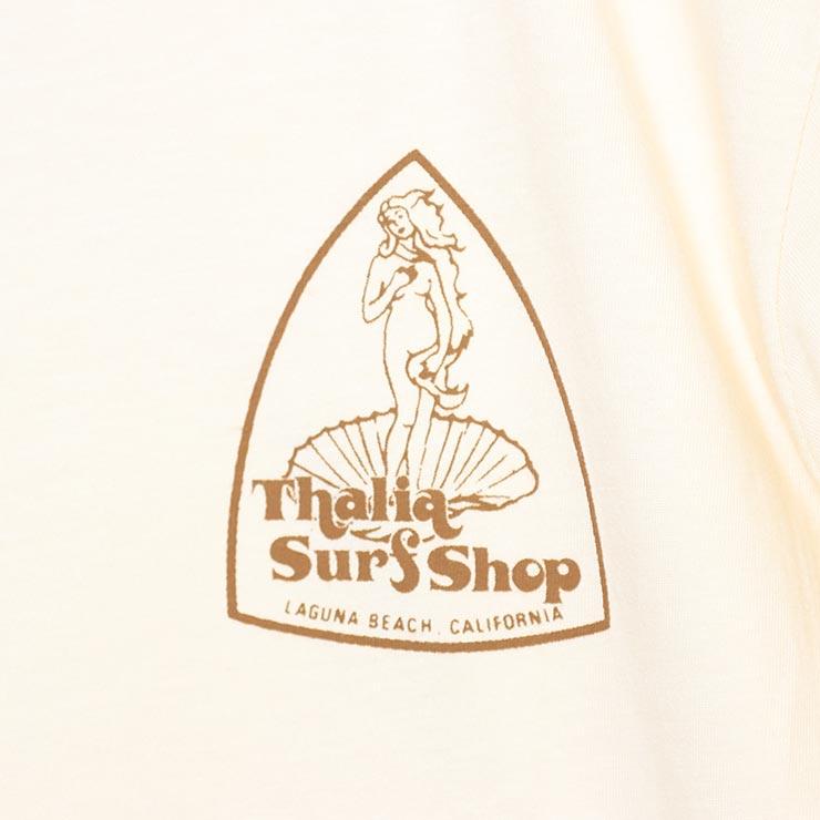 [クリックポスト対応] THALIA SURF タリアサーフ CLASSIC VENUS TEE 半袖Tシャツ