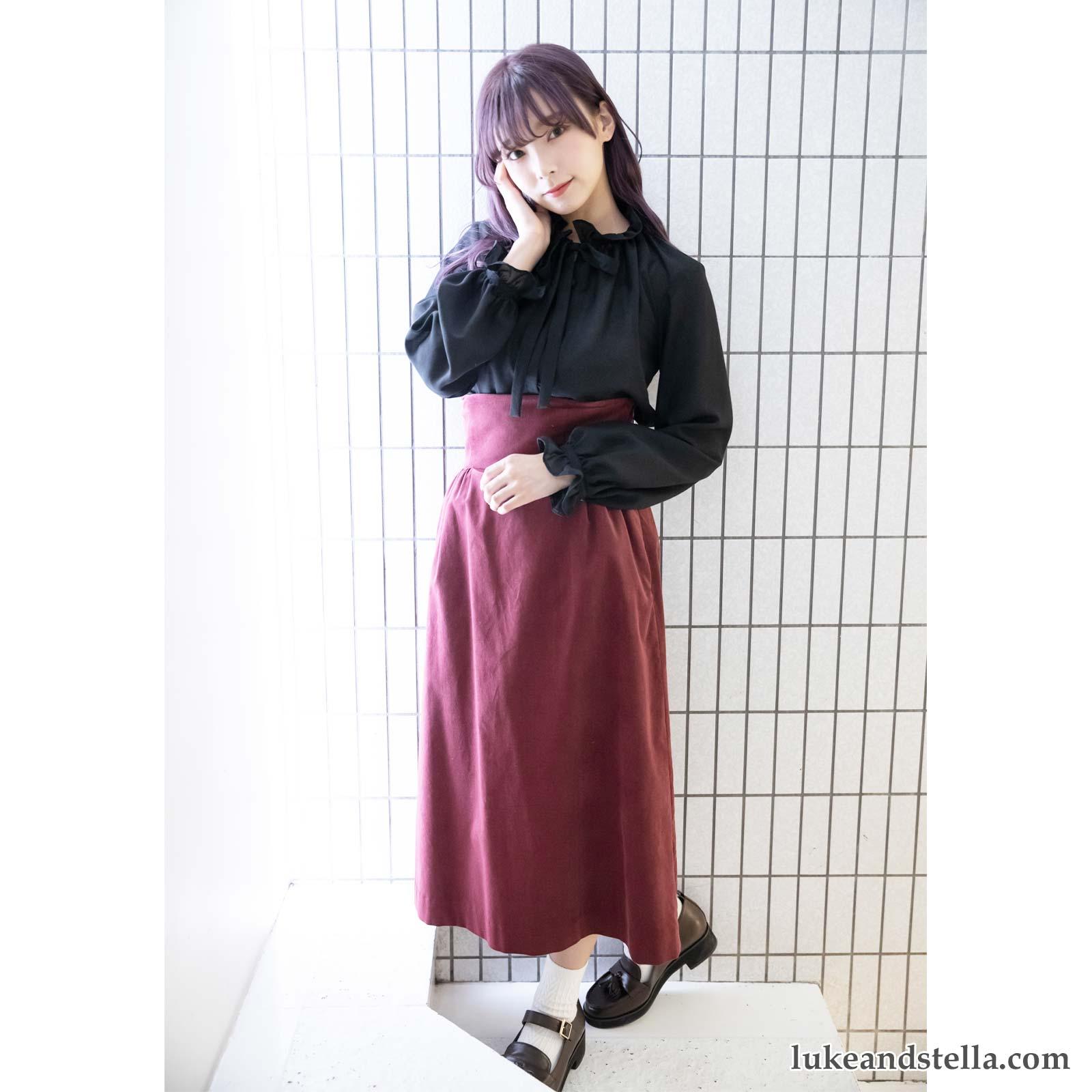 MILK(ミルク) Sister スカート