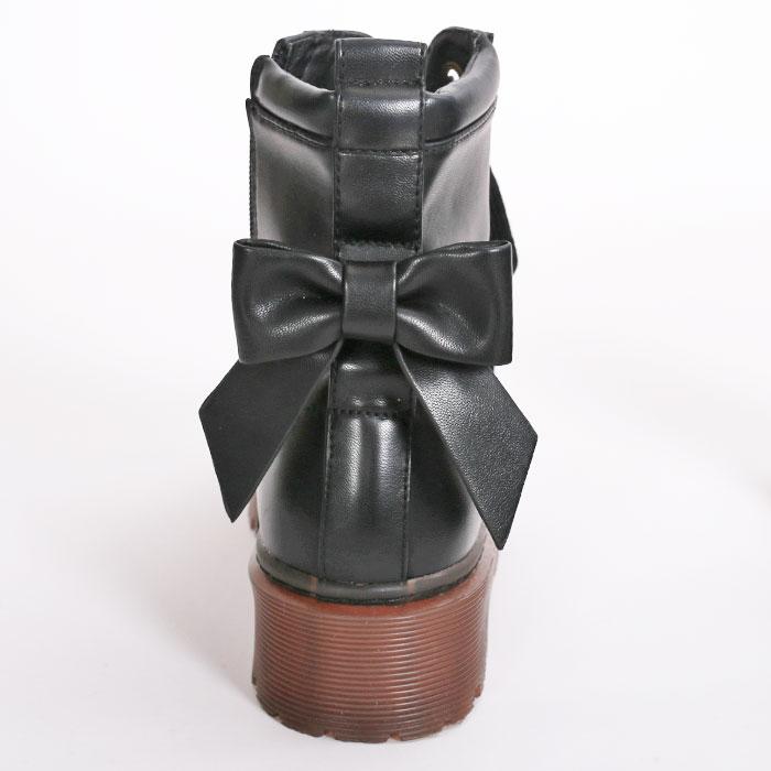 MILK(ミルク) Dolly ブーツ