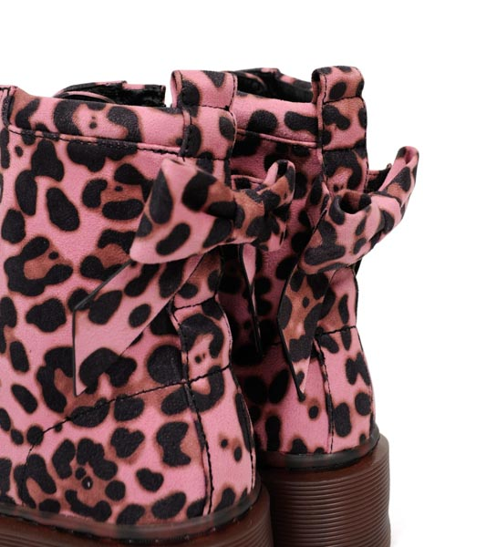 【予約】MILK(ミルク) WINTER 2020 Dolly ブーツ