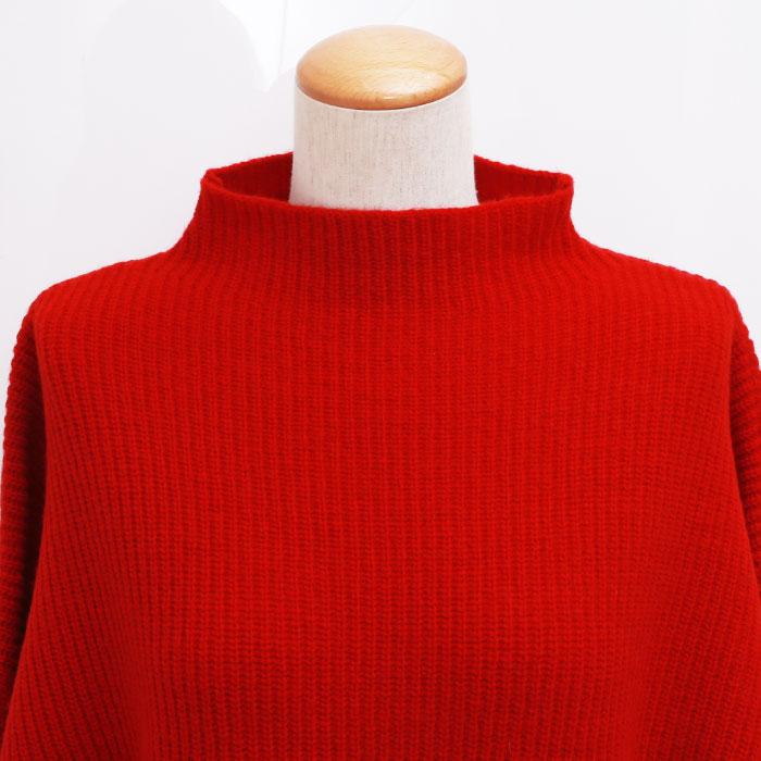 Katie(ケイティ) WEEKDAY high neck pullover
