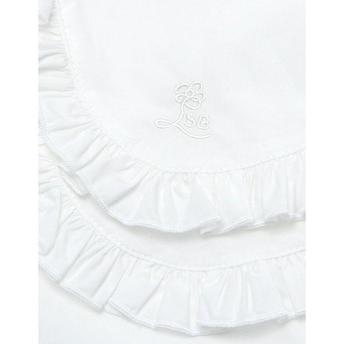 little sunny bite(リトルサニーバイト) Frill blouse
