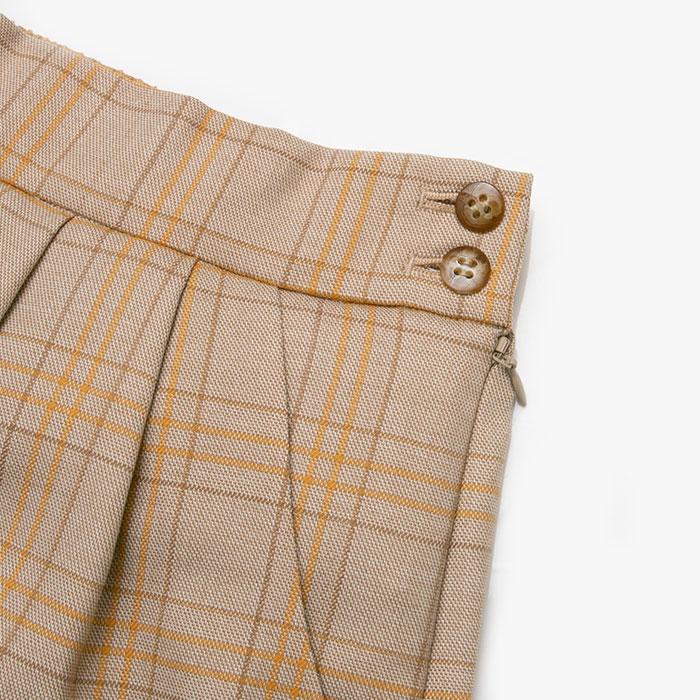 Katie(ケイティ) MANOR HOUSE panier skirt