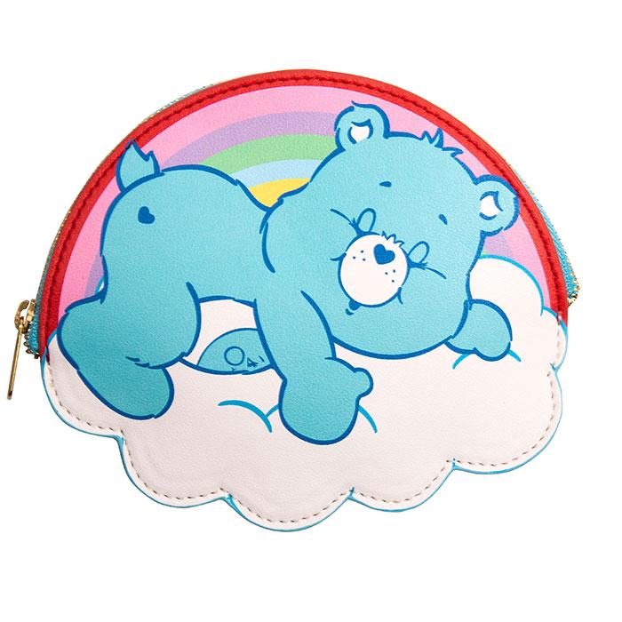 Irregular Choice(イレギュラーチョイス) Bear Hugs Purse