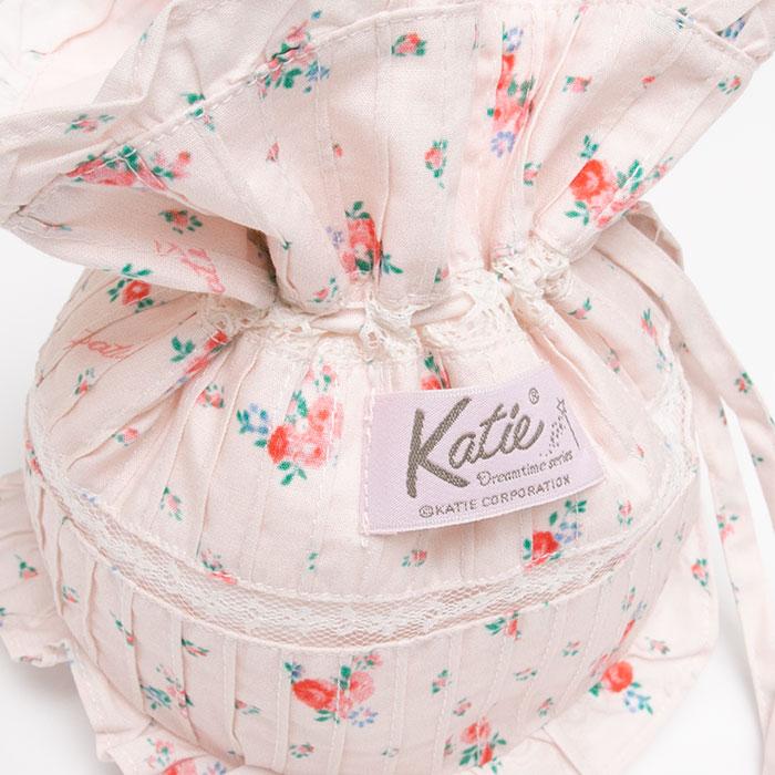 Katie(ケイティ) VIRGIN UP tiny bag
