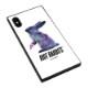 MILKBOY(ミルクボーイ) MILKBOY×Gizmobies/Riot Rabbitsケース【iPhoneXS Max】