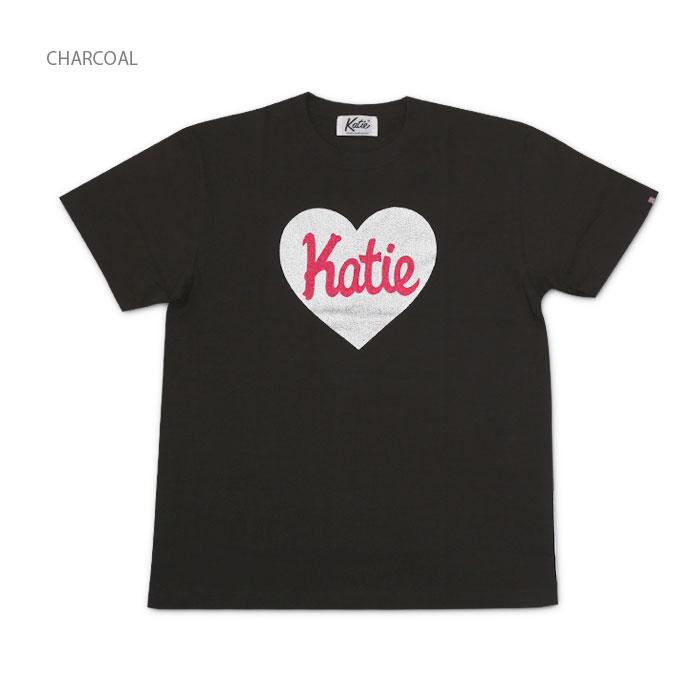 Katie(ケイティ) CRAZY LOVE tee