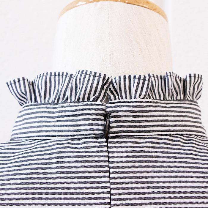 MILK(ミルク) Stripe ワンピース