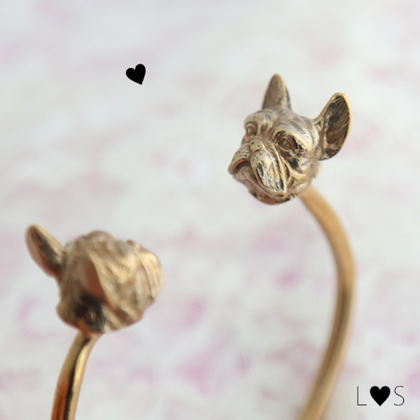 Krista Kretzschmar(クリスタ クレッチマル) 'Dog Bracelet - Special Commission'