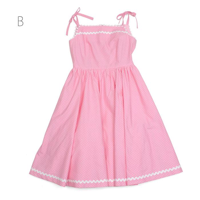 【予約】MILK(ミルク) SUMMER 2021 Amy sun Dress