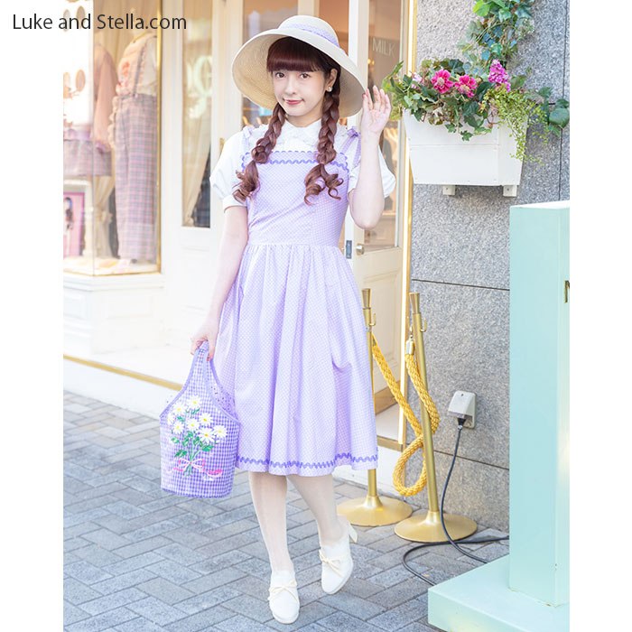 MILK(ミルク) Amy sun Dress