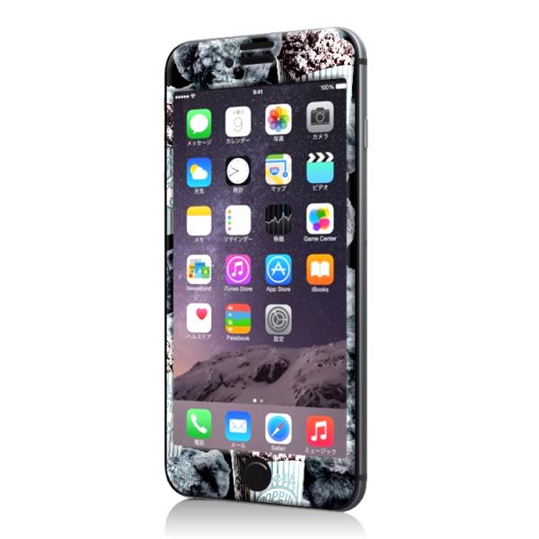 MILKBOY(ミルクボーイ) MILKBOY×Gizmobies/FEEDBEAR【iPhone8Plus/7Plus】