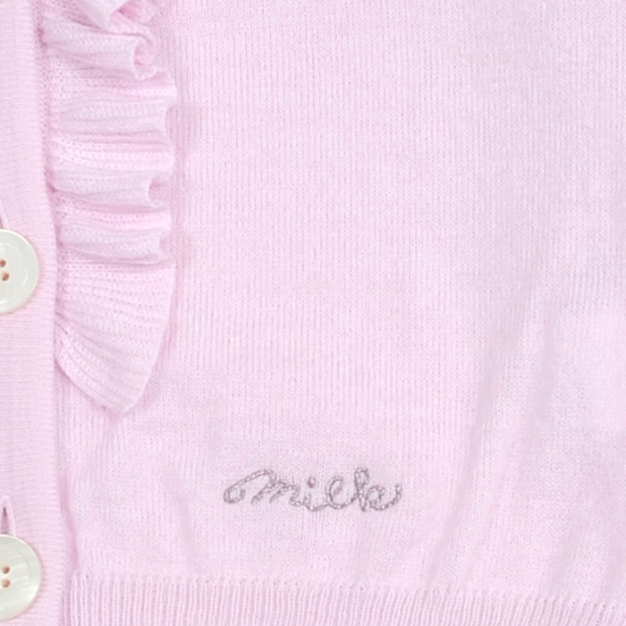 MILK(ミルク) Baby doll カーデ