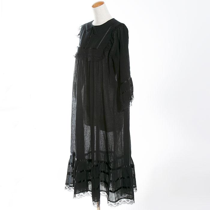 Katie(ケイティ) ASHBURY ethnic dress