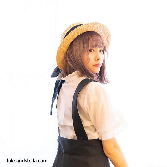 Katie(ケイティ) PANCAKE hat