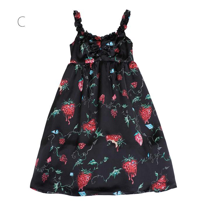 【予約】MILK(ミルク) SUMMER 2021 デビルベリー Baby doll