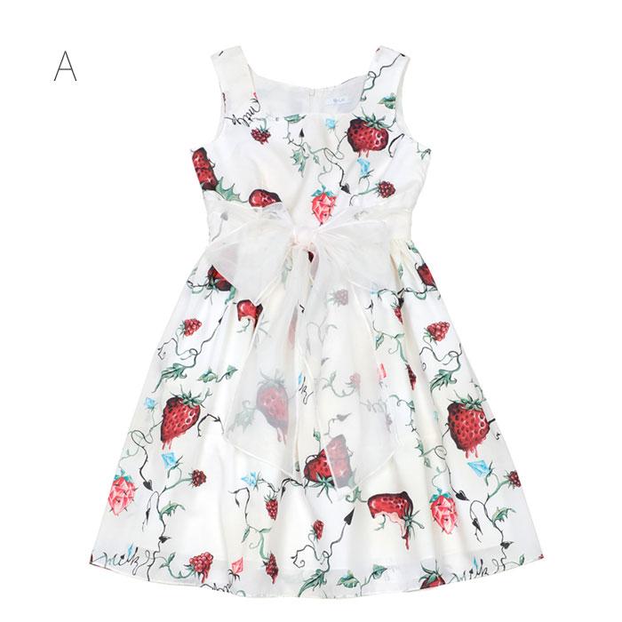 【予約】MILK(ミルク) SUMMER 2021 デビルベリー dress