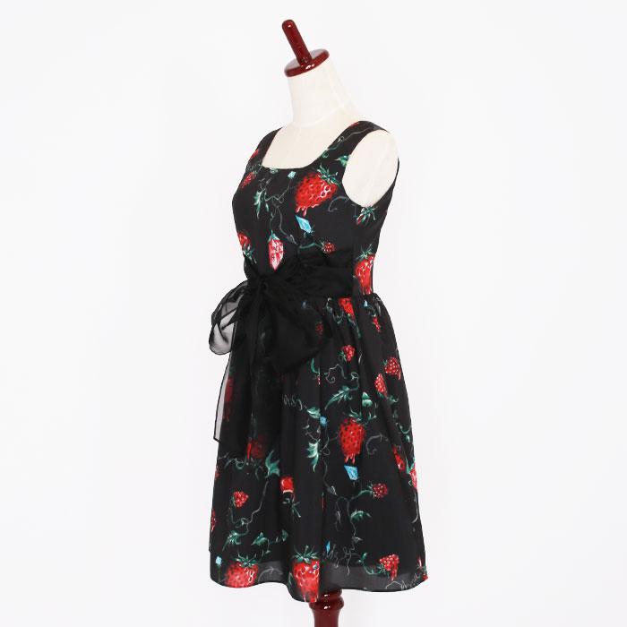 MILK(ミルク) デビルベリー dress