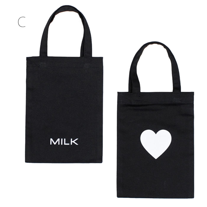 MILK(ミルク) POP BAG