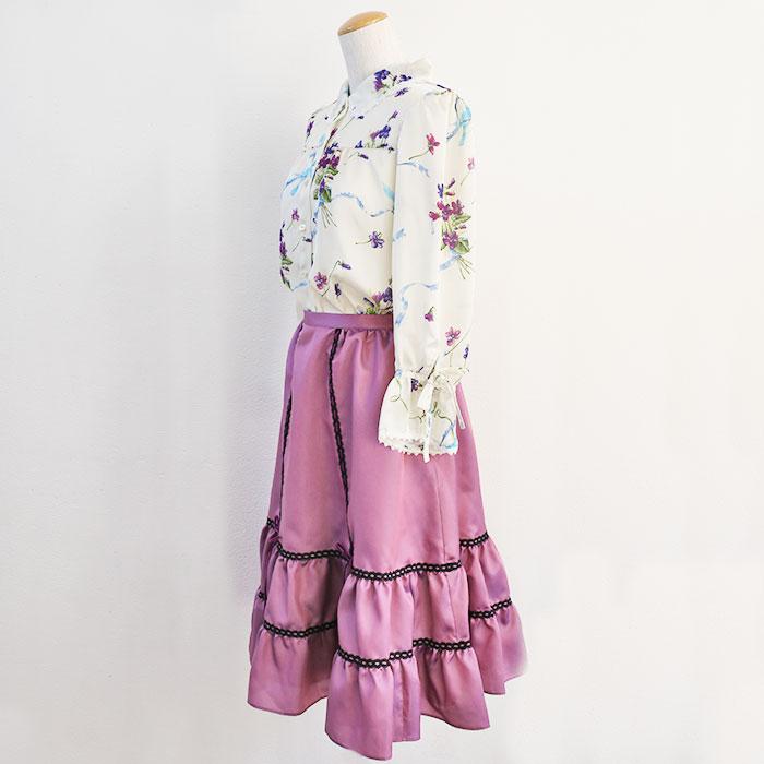 MILK(ミルク) バイオレッタ スカート