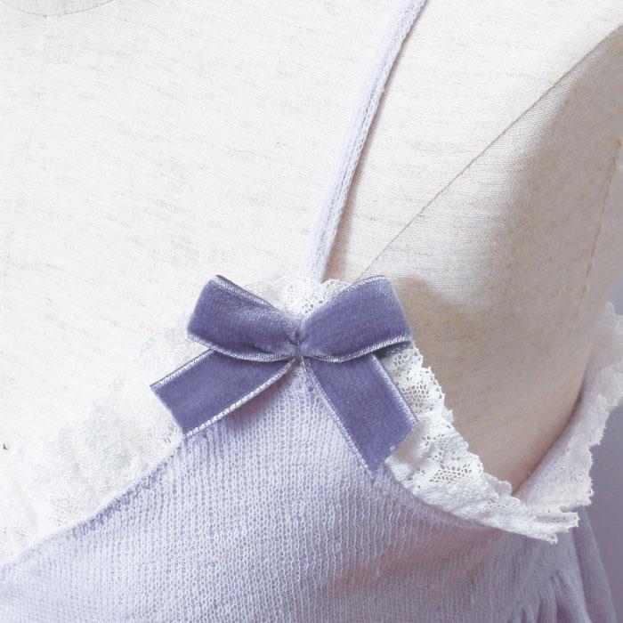 Katie(ケイティ) GRUNGE DOLL camisole