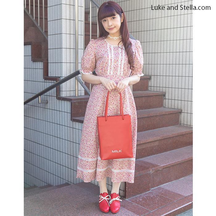MILK(ミルク) ポプリ dress