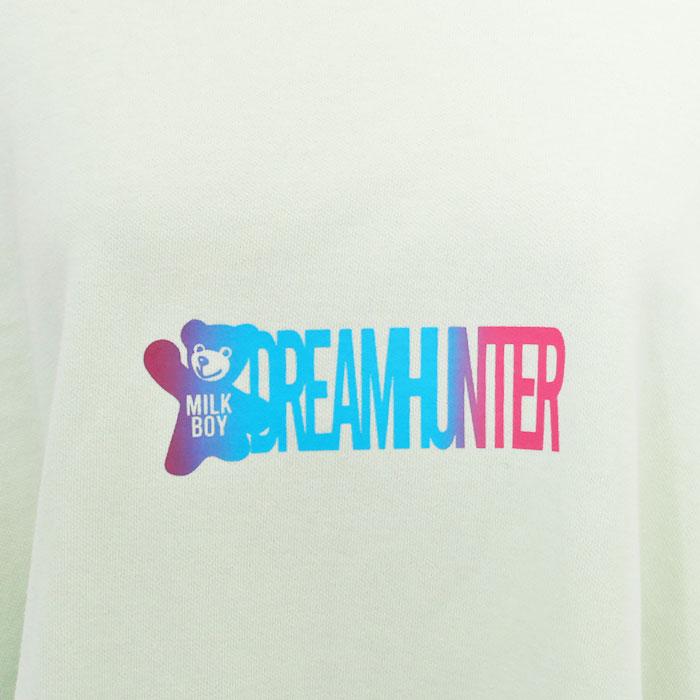 MILKBOY(ミルクボーイ) DREAM HUNTER グラデロンTee