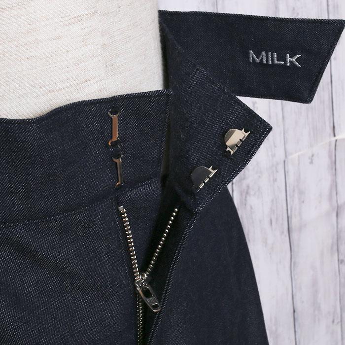 MILK(ミルク) wrap キュロット