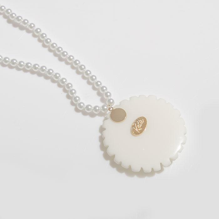 Katie(ケイティ) MARGUERITE necklace