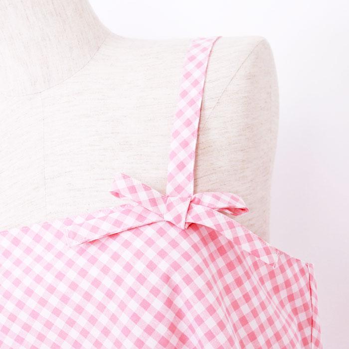 Katie(ケイティ) SWEET ESCAPE ribbon one-piece