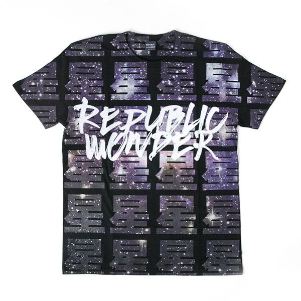 REPUBLIC WONDER(リパブリックワンダー) MOON STAR