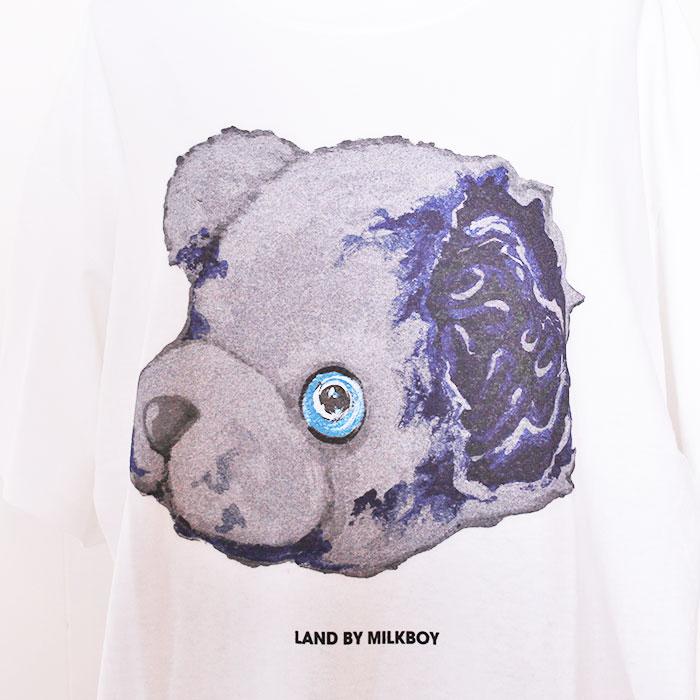 LAND by MILKBOY(ランドバイミルクボーイ) ローズジャム TEE