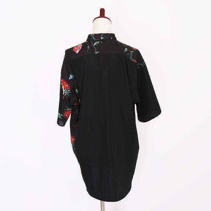 MILKBOY(ミルクボーイ) DEVIL BERRY シャツ